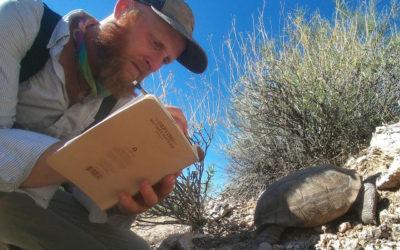 SPONSOR HIGHLIGHT: Eric Herman, Wildlife Biologist & Owner Of AtoZec